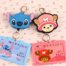 Promotional Soft Rubber Customized PVC Luggage Tag