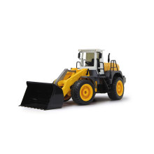 Compact Front End Wheel Loader