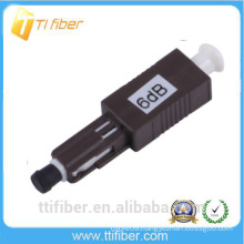 6dB Mu Fiber Optic Attenuator (Fiber Attenuator)