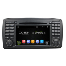 7 Inch Car DVD Player for Benz R-Class