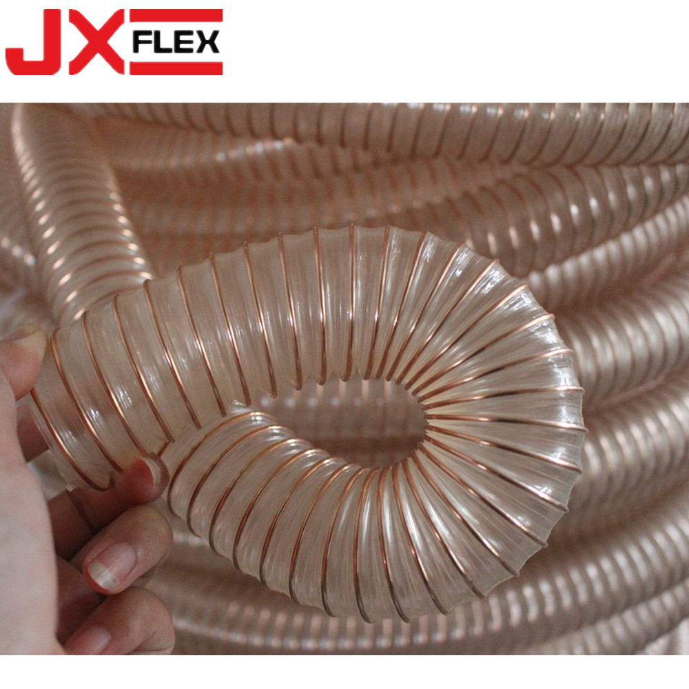 Flex Light Pu Hose