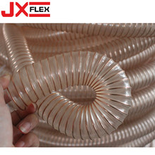 Flexible PU Air Dust Duct Hose