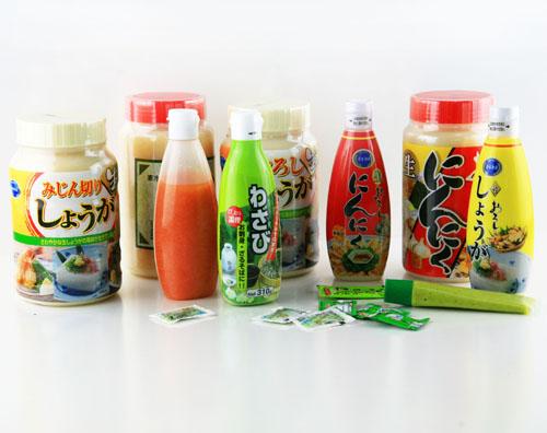 wasabi all 5