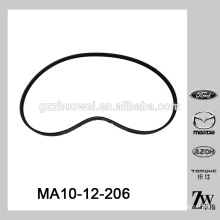 Universal Parts V Belt for Haima 474 4A9 MA10-12-206 MA10-12-206M2