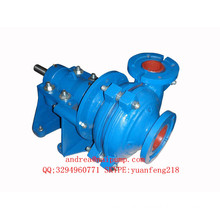 Pumping Equipment Slurry Pump with Wa Centrifugal