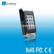Access control system :ECK-02