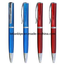 Pena de bola de metal promocional Wholesase Pen (LT-C001)