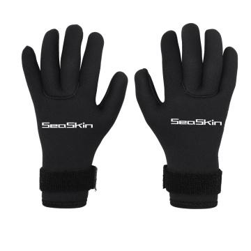 Seaskin Adults Neoprene Gloves for Winter