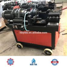 Máquina de rolamento da linha de Rebar de Hebei Yida para vergalhões de 50mm