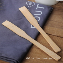 Bamboo coffee sticks with round heads