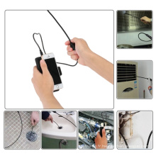 Caméra d'inspection de tuyau WIFI android & IOS inspection d'endoscope Internet mobile