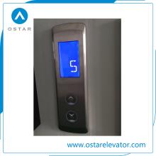 Programme d'ajustement qualifié pour ascenseur Carte d'affichage à cristaux liquides pour Cop / Lop