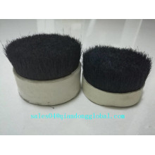 Natural Black Boar Bristle Hairs