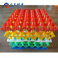 usine de moule de plateau d'oeufs en plastique