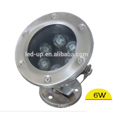 Alibaba led luces de la piscina / deep drop fishing / led bajo el agua luces de la lámpara lights12v