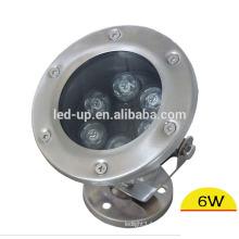 Alibaba a conduit des lumières de piscine / pêche à la profondeur / conduit lampe sous-marine lampes de bateau12v