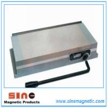 Elektro-Permanent-Magnetfutter