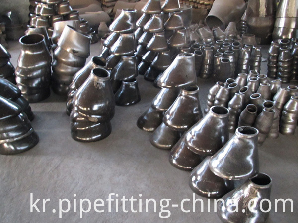 reducers in piping