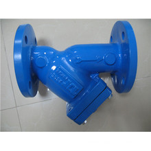 Ductile Iron Filter Y-Type Atrainer