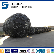 barco que se ahueca guardabarros neumático hecho en china