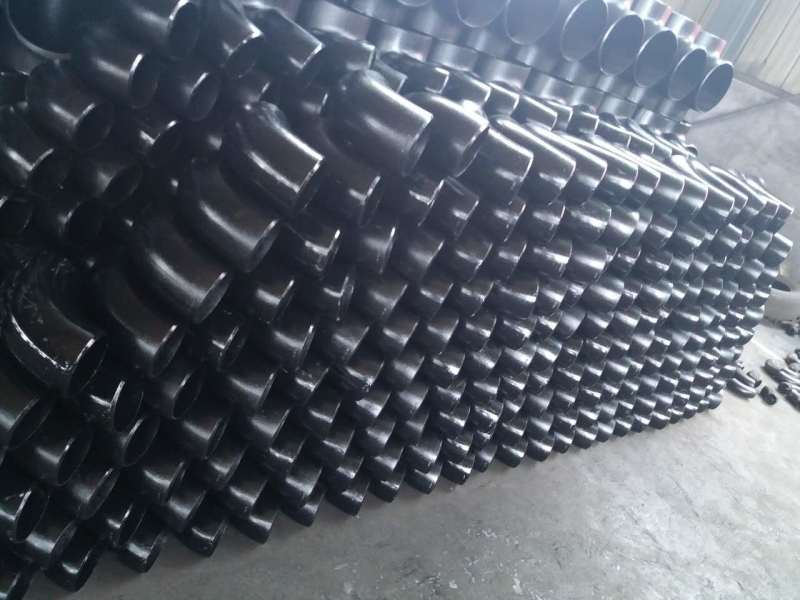 Q235 carbon steel flange (2)