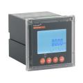 Medidor de energia digital DC montado em painel