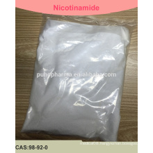 Supply High quality Nicotinamide (Nicotinamide powder)