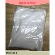 Forneça Nicotinamida de alta qualidade (pó de Nicotinamida)