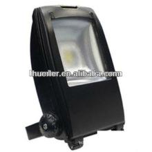 Парковый светильник высокой мощности мощностью 50 Вт под управлением IP65 RGB PIR