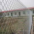 25m Length Best Price Chain Link Fence