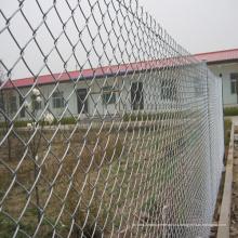 Длина 25m лучшей цене Загородка звена цепи