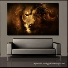New Design African Animal Paintings 2013
