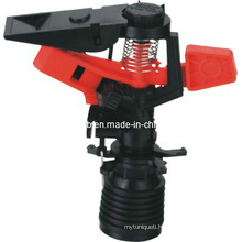 "3/4"" Irrigation POM Part Circle Impulse Sprinkler"