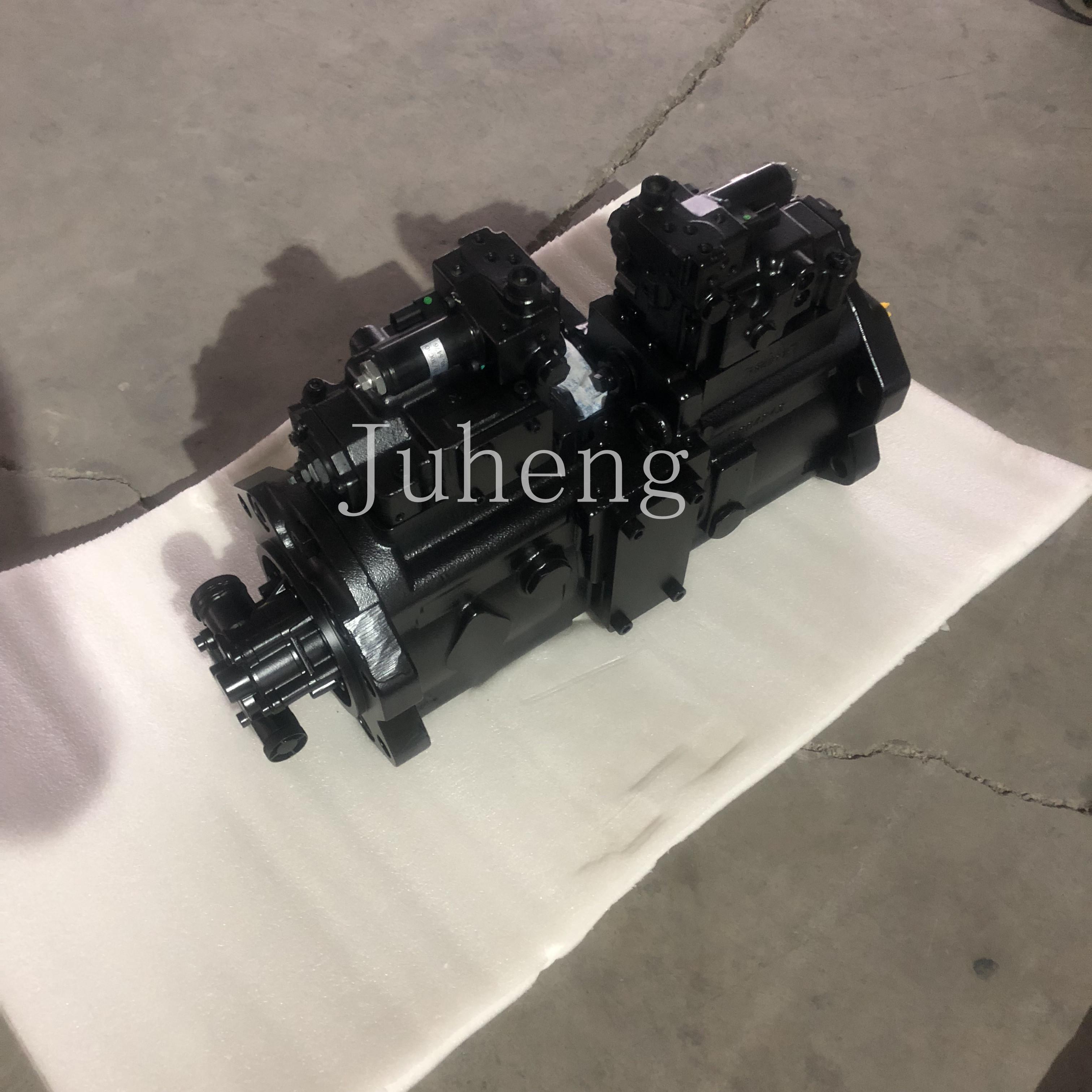 SK260-8 Hydraulic pump (13)