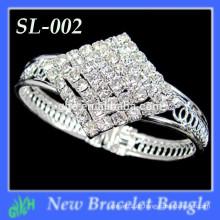 Yiwu Großhandelsneues Art und Weisearmband, Rhinestone Armband