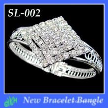 Yiwu Wholesale New Fashion Bangle, bracelet strass