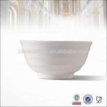 Venta al por mayor de cerámica china de guangzhou, cuencos de servicio conjunto