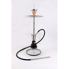 Hookah Facoty in China Antique Hookahs New Stainless Steel Kaya Shisha