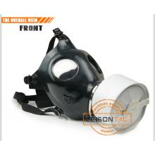 Gasmaske EN136-Militärstandard mit trinken Gerät