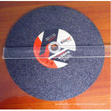 Reforço de alta eficiência reforçada fibra rodas de corte