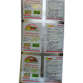 Plastic Insecticide Packaging Film/ Pesticide Packaging Film