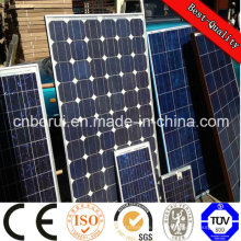 China Top 1 Fábrica Mono y Poly 5W 20W 30W 40W 50 W 100 W 150 W 200 W 250W 260 W 300 W 310 W 320 W Panel solar