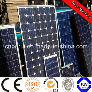 China Top 1 Factory Mono and Poly 5W 20W 30W 40W 50 W 100 W 150W 200 W 250W 260 W 300W 310 W 320 W Solar Panel
