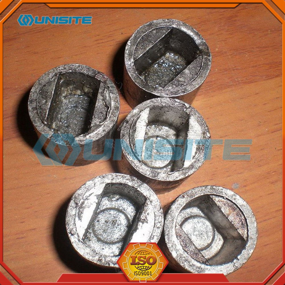 Alloy Steel Forging Spare Part
