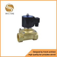 Zcm Series Direct Acting Gas Solenoid Valve