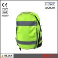 Modellverfügbarkeitsdaten Promotion Hallo Vis gelb reflektierende Sicherheit Rucksack Warnung