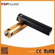Poppas 6617 Multifunction USB Power Bank Flashlight
