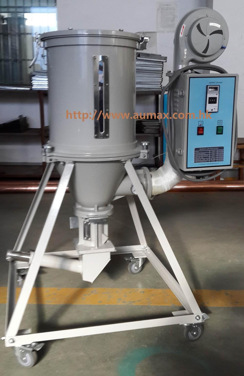 Hopper Dryer with Frame