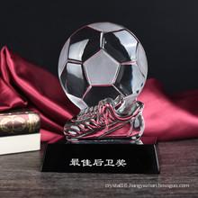 Customized Crystal Trophy and Awards / Custom Crystal Trophy