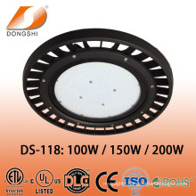outdoor cheap high power 100w 200w industrial high bay